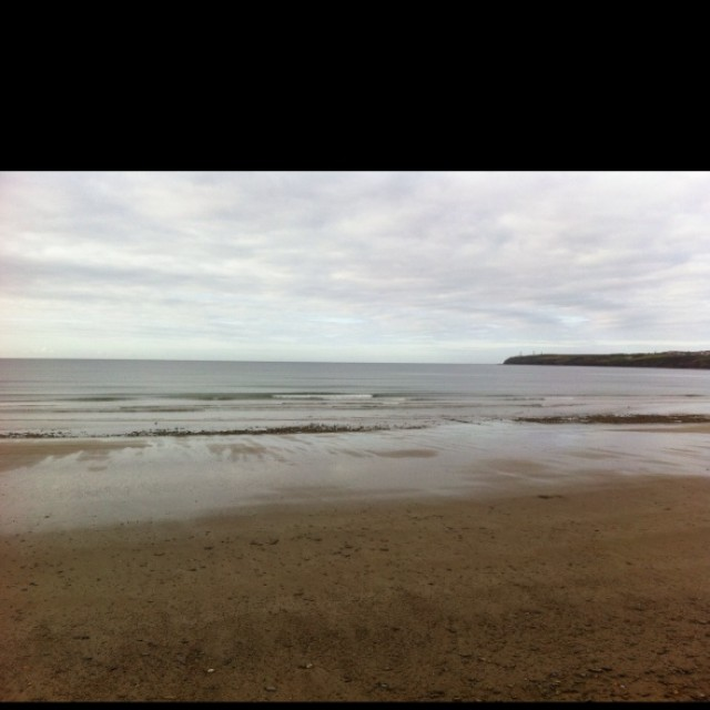 Surf report photo of Tramore - Strand