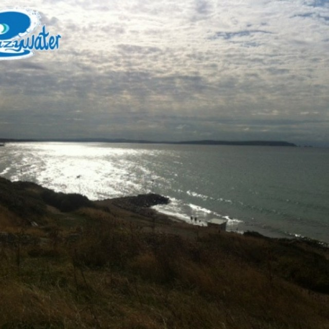 Surf report photo of Highcliffe