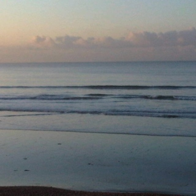 Surf report photo of East Wittering