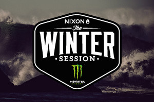 The Winter Session - January Entries
