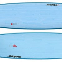 Fanatic McKee 8'0 longboard mini mal - brand new