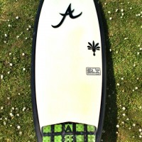 Aloha bean slx/carbon futureflex 5'6