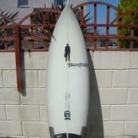 Proctor 'Da Monsta' Epoxy EPS Surfboard