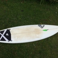 Chilli 6'2 Shortboard